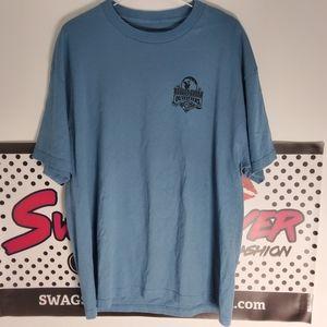 Rugged Earth Tshirt